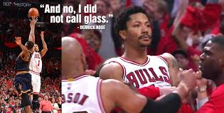 rose nba players the internet react to derrick rose s game
