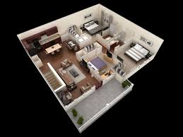Three Bedroom Apartments 2 3 Bedroom Houses For Rent Descargas Mundiales Com