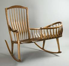 Wooden Rocking Chair For Nursery Wooden Baby Rocking Chair And Baby Rocking Chair Cradle