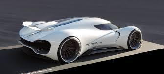 porsche concept cars gilsung park