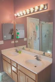 bathroom cabinet mirror replacement paleovelo com