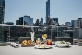 Backyard Grill Chicago by Meet Chicago U0027s 40 Plus New Rooftops And Patios Of 2016 Redeye