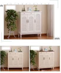 storage cabinets for living room 2018 solid wood shoe cabinet living room storage storage cabinets
