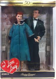 i love lucy mattel dolls lucystore com