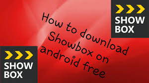 download showbox for free on android youtube
