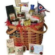 ohio gift baskets the flavor of ohio gift shops 6736 hathaway rd cleveland oh