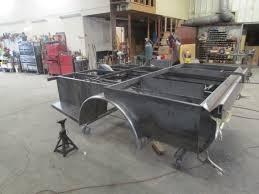 aluminum welding custom aluminum welding beds