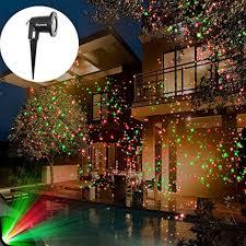 Christmas Led Light Projector by Online Store Jieyutek Moving Snowflake Spotlight Laser Lights