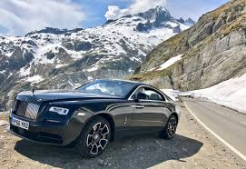 roll royce garage rolls royce wraith black badge review classic u0026 sports finance