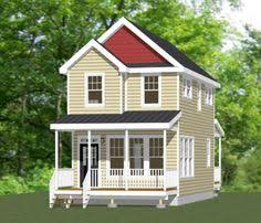cabin plans with garage 16x20 house 16x20h2 569 sq ft excellent floor plans