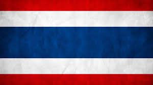 Thailand Round Flag 377 Holiday In Thailand Part 1 Luke U0027s English Podcast