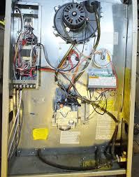 coleman model cgu gray furnaceman furnace troubleshoot and repair