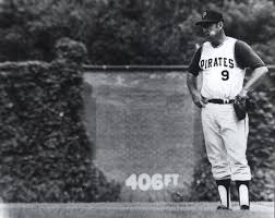 bill mazeroski society for american baseball research