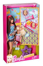 amazon barbie sisters fun photos chelsea skipper doll