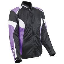 womens motorcycle clothing federico womens jacket sedici