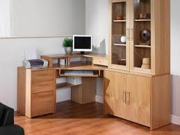 Corner Home Office Desks Office Awesome Corner Office Furniture Awesome Home Office