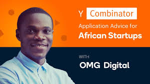 y combinator application advice for african startups omg digital