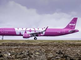 Kentucky travel flights images Wow air iceland 39 s low cost airline coming to cvg airport wcpo jpg