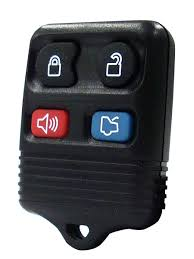 amazon com 1996 96 lincoln town car keyless entry remote 4