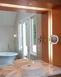 led vanity light strip mirror lighting strips bathroom strip light not working with shaver