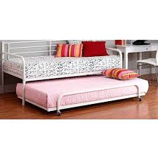 with pull out trundle daybed with pull out bed philippines twin
