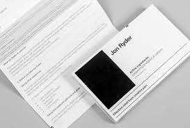 10 outstanding examples of creative resumes