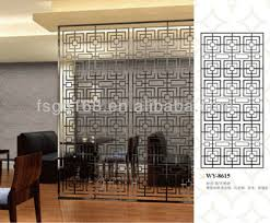 Antique Room Divider by Interior Wrought Iron Room Divider With Antique Style Buy