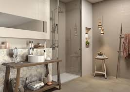 Ceramic Tiles For Bathroom Neutral Bathroom And Kitchen Tiles Marazzi