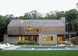 Hamptons Home Art Filled Hamptons Vacation Home Dwell