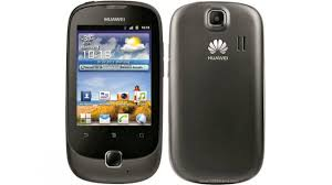 huawei ascend y100 youtube