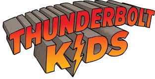 thunderbolt kids