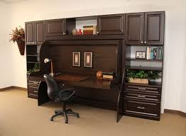 Office Desk Bed Home Office Desk Bed With A Traditional Look