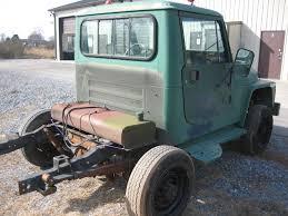 jeep gladiator military jeep cj10a navy airport tug aircraft sd 33 diesel military cj 10a