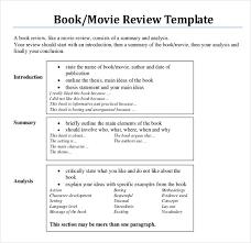 to write a book templates