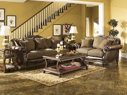 Antique Living Room Furniture Claremore Antique Sofa Loveseat 84303 35 38 Living Room