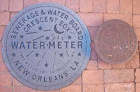 new orleans water meter cool idea new orleans water meter doormat water