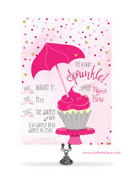 what is a sprinkle shower it s a baby sprinkle shower invitation