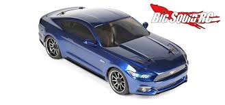 vaterra mustang vaterra 2015 ford mustang 4wd rtr big squid rc reviews