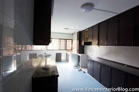 resale 4 room hdb renovation kitchen u0026 toilet by behome design