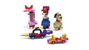wacky races lego ideas wacky races with brickfigures
