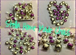 wedding gift johor bahru chocolates door gift wedding for sale in johor bahru johor