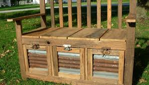 Outdoor Wooden Chair Plans Bench Wooden Bench With Storage Awesome Make Outdoor Bench