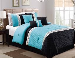 Gavin Bedroom Storage Bed Set Queen 6 Pc Mainstays Ombre Coordinated Bedding Set With Bedskirt Bed In A Bag
