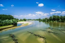 Jiu River