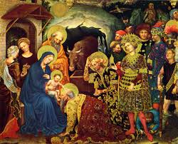 epiphany reflection recognizing the time of our visitation