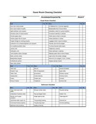 commercial cleaning templates collecting data with the bid
