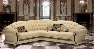meuble et canapé canapé italien versus salon italien charles meubles