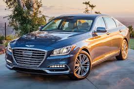 genesis announces pricing for new 2018 g80 sport trim and enhanced