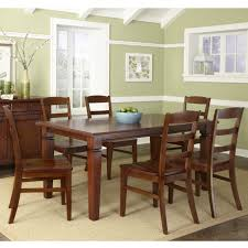 the aspen collection 7 piece dining set by home styles by home