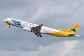 A330 300 Seat Map Cebu Pacific Air Takes Delivery Of Its First 436 Seat Airbus A330